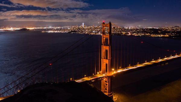 Will San Francisco replace New York as financial capital?